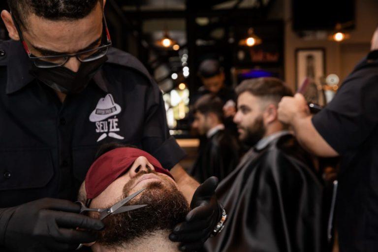 Como fazer a barba em casa?